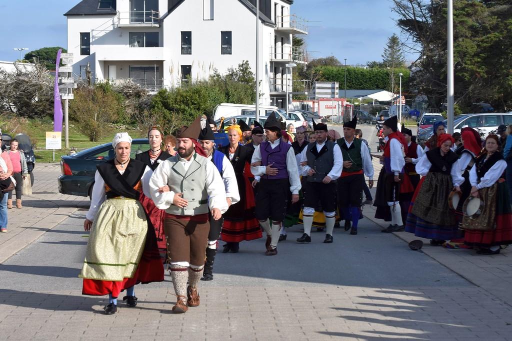 Presqu'ile Breizh- Asturie Oviedo ! Dsc_0718