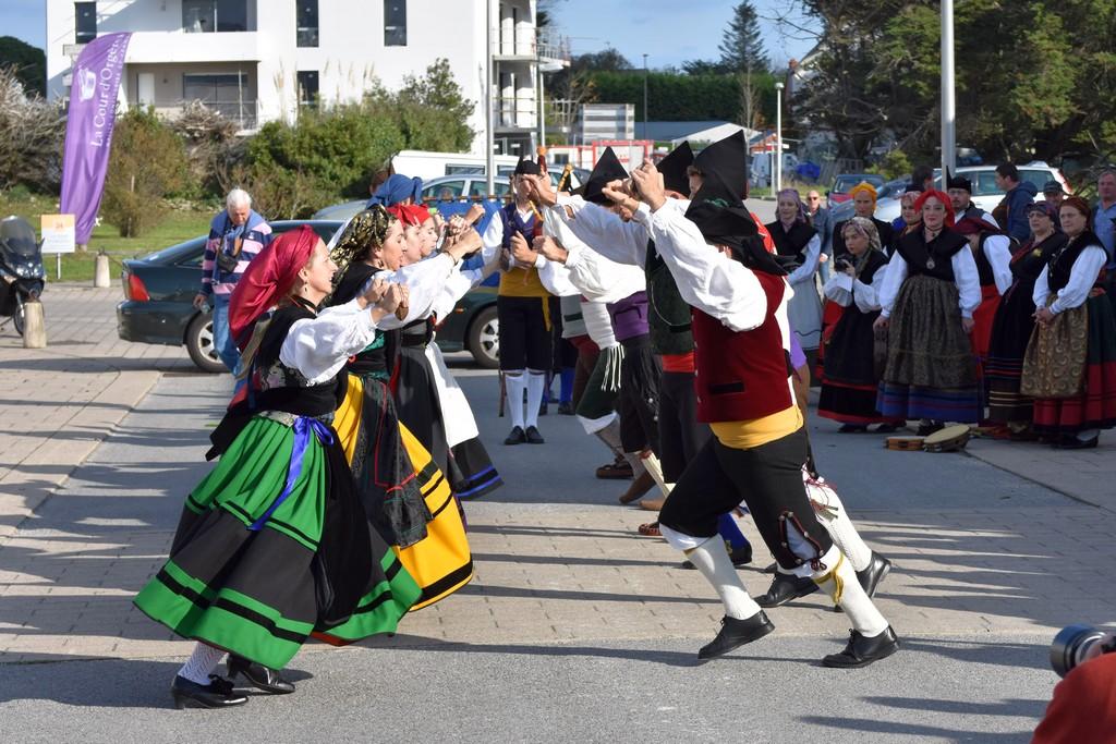 Presqu'ile Breizh- Asturie Oviedo ! Dsc_0720