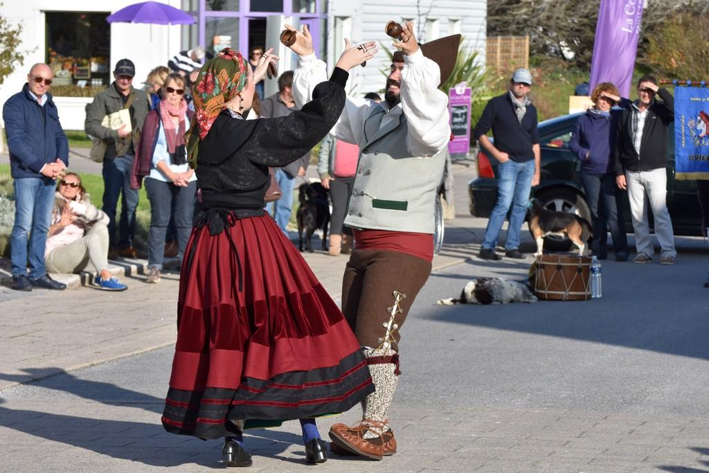 Presqu'ile Breizh- Asturie Oviedo ! Dsc_0813