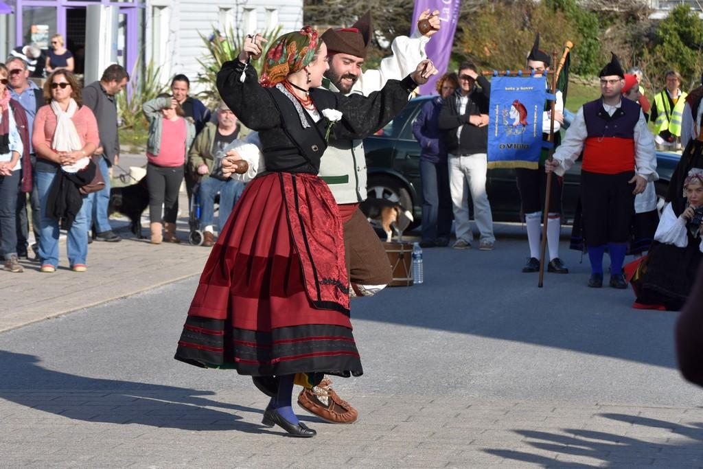 Presqu'ile Breizh- Asturie Oviedo ! Dsc_0814