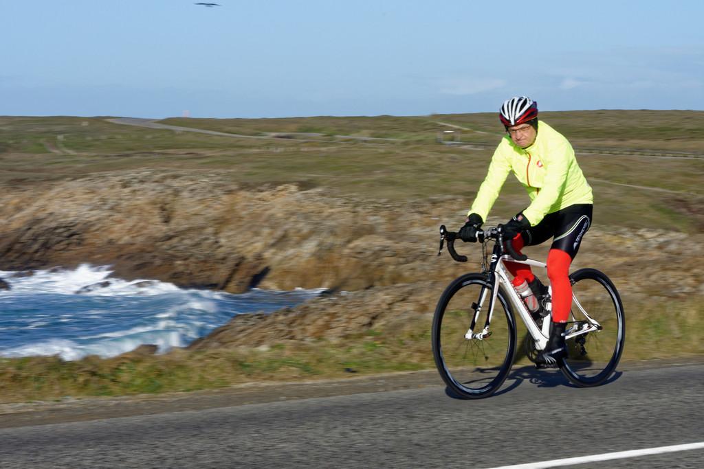Le vélo apparamment c'est pas la joie !!! Dsc_1313
