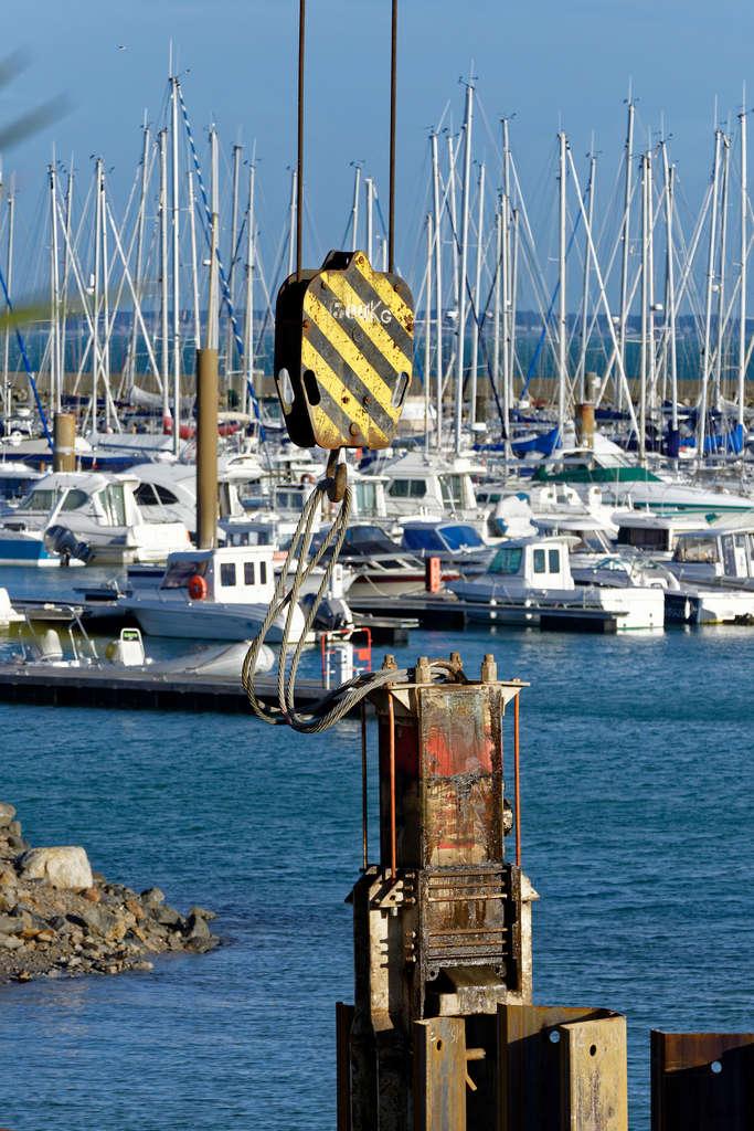Chantier Port Haliguen Quiberon  2018 + 2019 + 2020 ! Dsc_1319