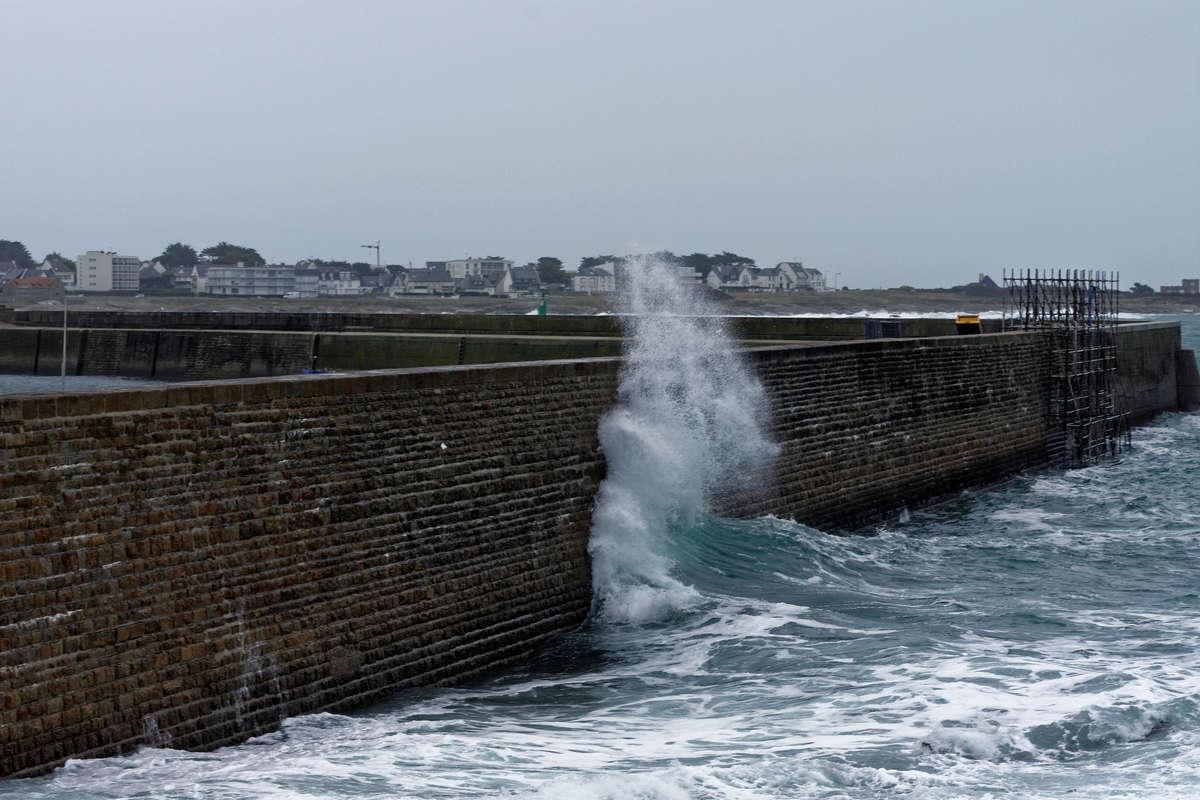 Mauvais temps sur Port Maria !!! Dsc_1416