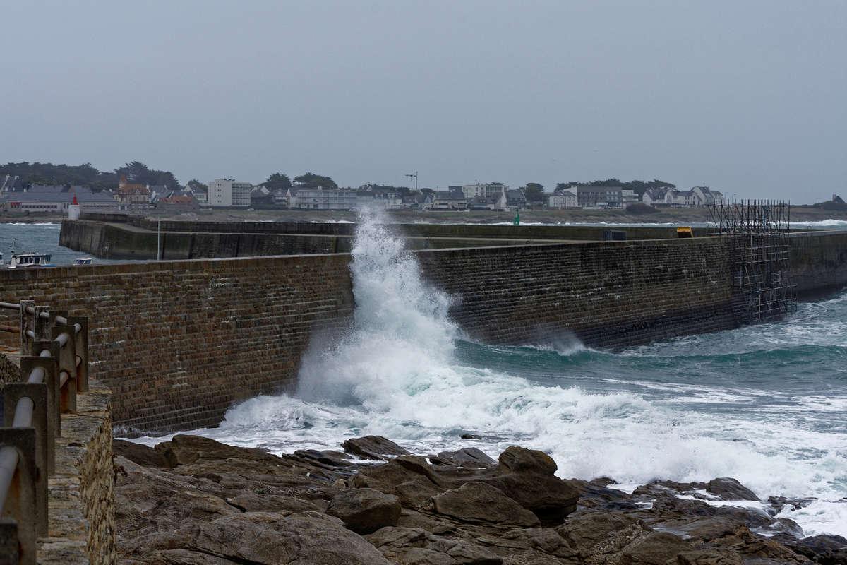 Mauvais temps sur Port Maria !!! Dsc_1419