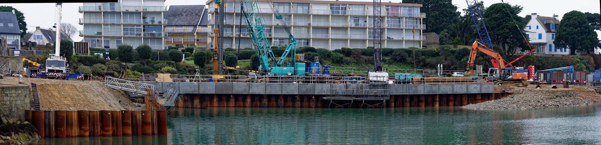 Chantier Port Haliguen Quiberon  2018 + 2019 + 2020 ! Dsc_1715