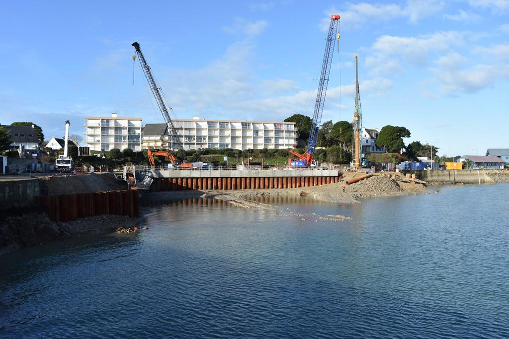 Chantier Port Haliguen Quiberon  2018 + 2019 + 2020 ! Dsc_1720
