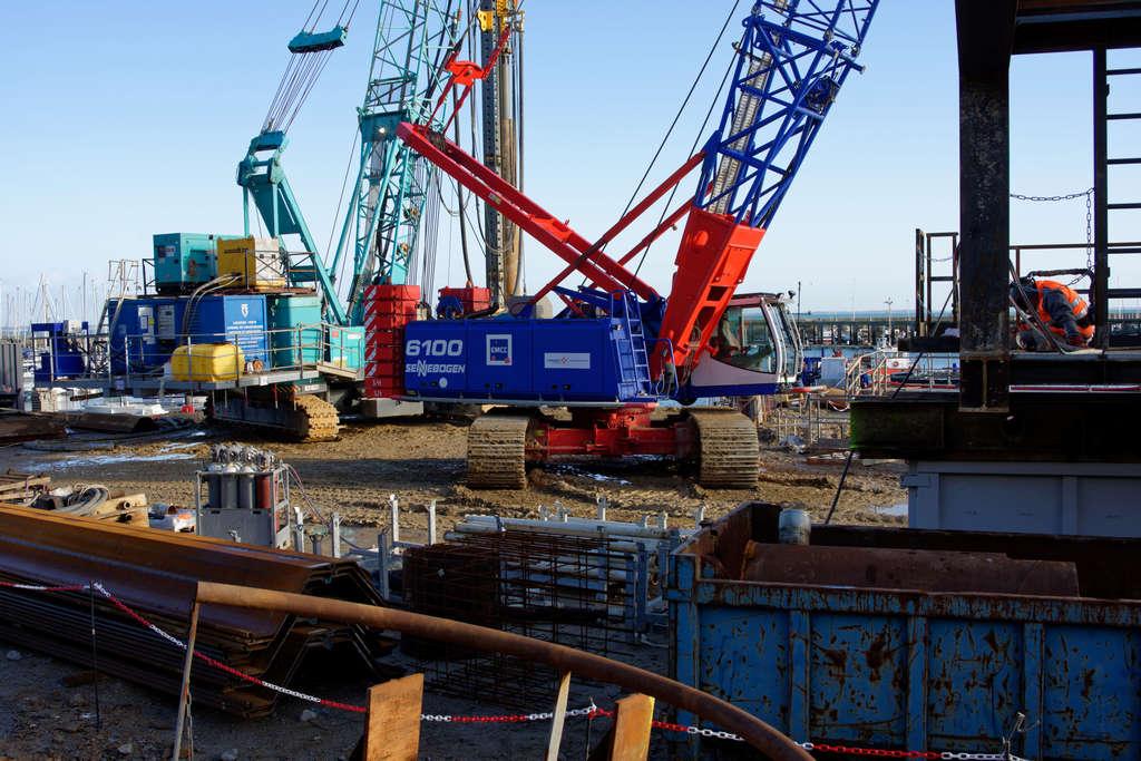 Chantier Port Haliguen Quiberon  2018 + 2019 + 2020 ! Dsc_1724