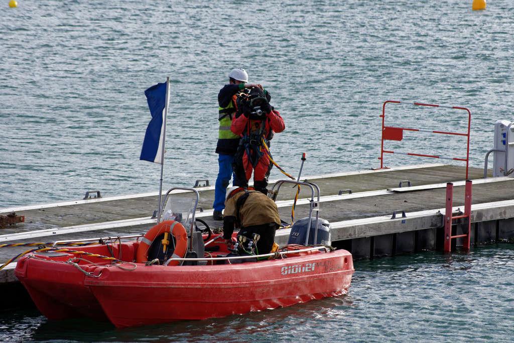 Chantier Port Haliguen Quiberon  2018 + 2019 + 2020 ! Dsc_1811