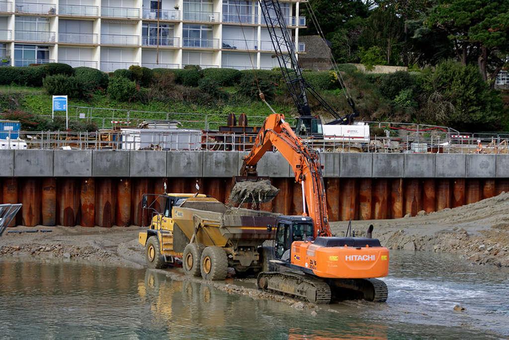 Chantier Port Haliguen Quiberon  2018 + 2019 ! - Page 2 Dsc_1920
