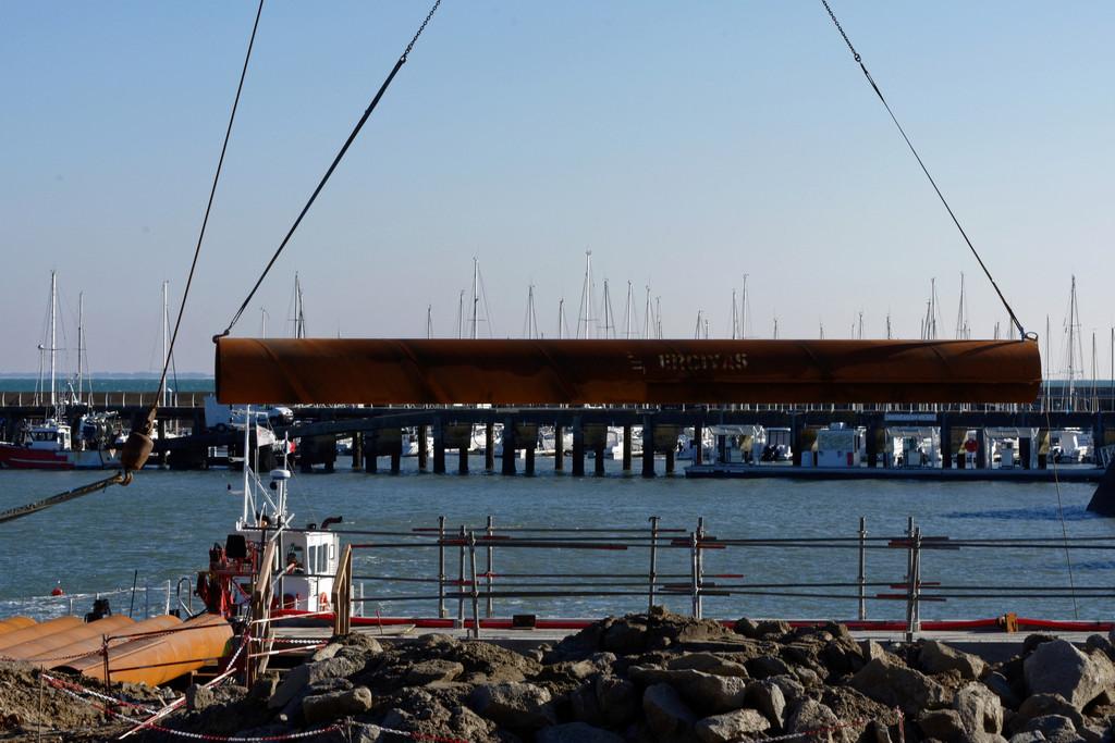 Chantier Port Haliguen Quiberon  2018 + 2019 ! - Page 2 Dsc_2011