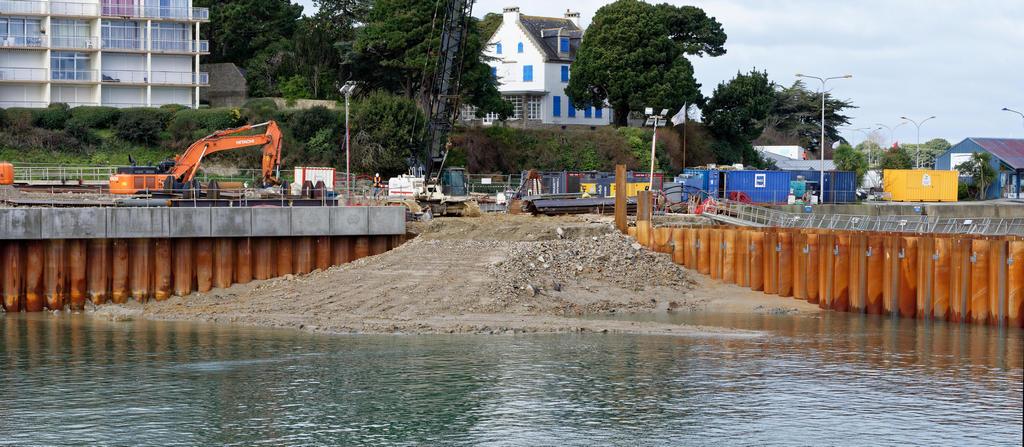 Chantier Port Haliguen Quiberon  2018 + 2019 ! - Page 2 Dsc_2022