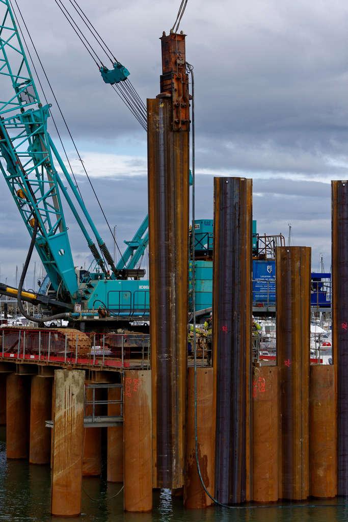 Chantier Port Haliguen Quiberon  2018 + 2019 + 2020 + 2021 ! - Page 3 Dsc_2220