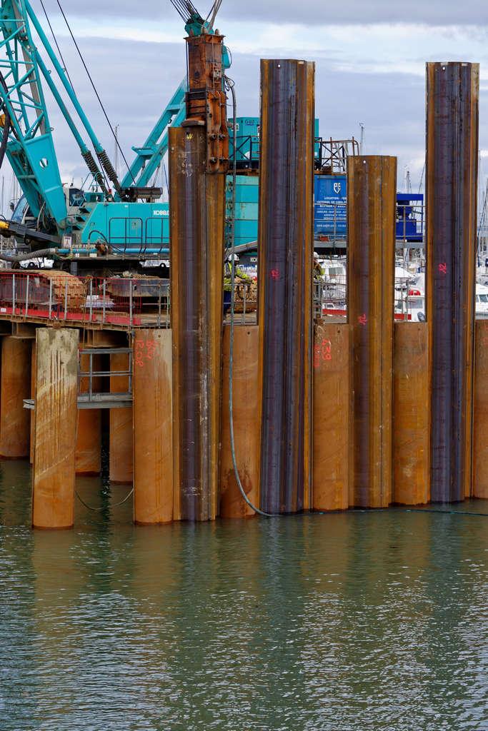 Chantier Port Haliguen Quiberon  2018 + 2019 + 2020 + 2021 ! - Page 3 Dsc_2223