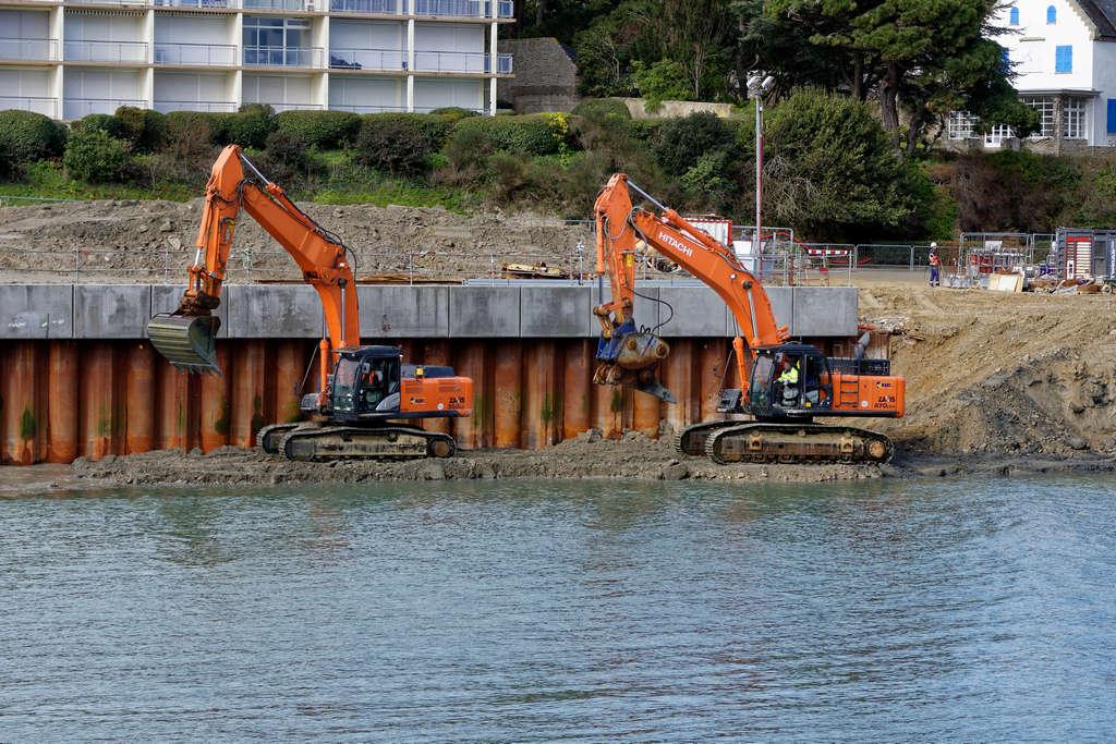 Chantier Port Haliguen Quiberon  2018 + 2019 + 2020 + 2021 ! - Page 3 Dsc_2225