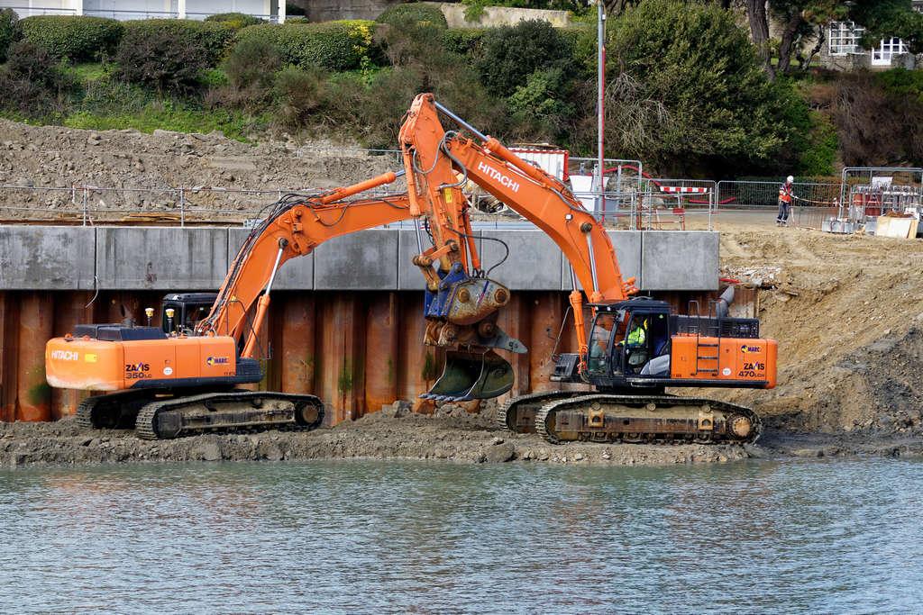 Chantier Port Haliguen Quiberon  2018 + 2019 + 2020 + 2021 ! - Page 3 Dsc_2226