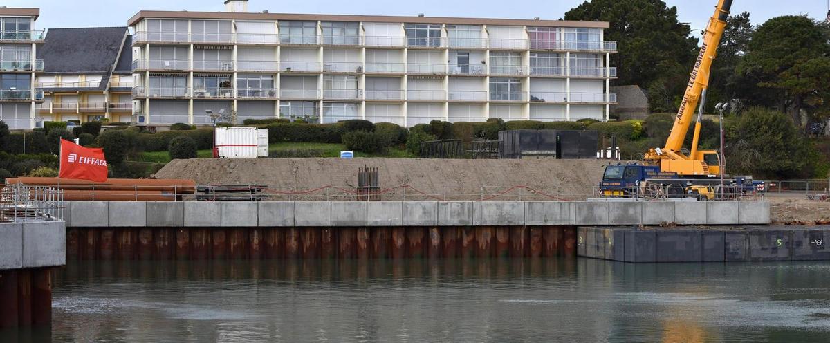 Chantier Port Haliguen Quiberon  2018 + 2019 + 2020 + 2021 ! - Page 3 Dsc_2416