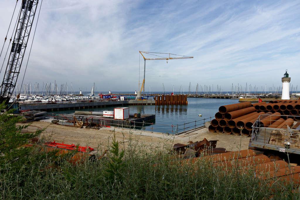 Chantier Port Haliguen Quiberon  2018 + 2019 + 2020 + 2021 ! - Page 3 Dsc_3121