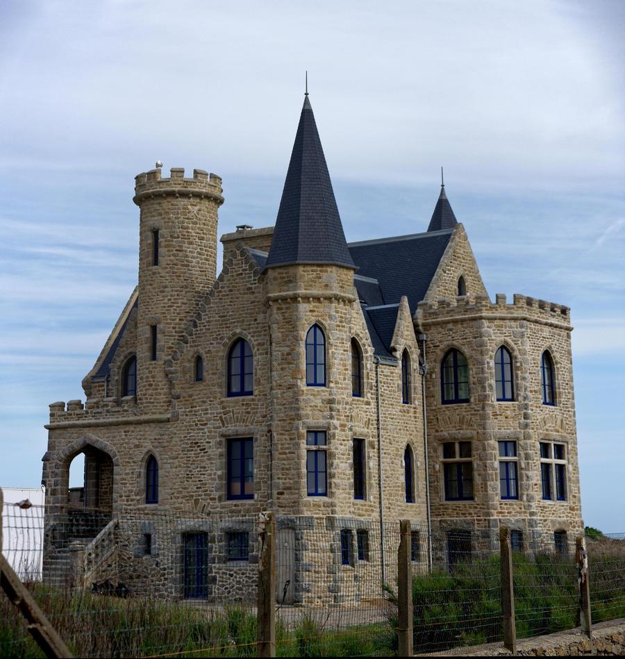 """Chateau """"Turpault"""" Dsc_3214"""