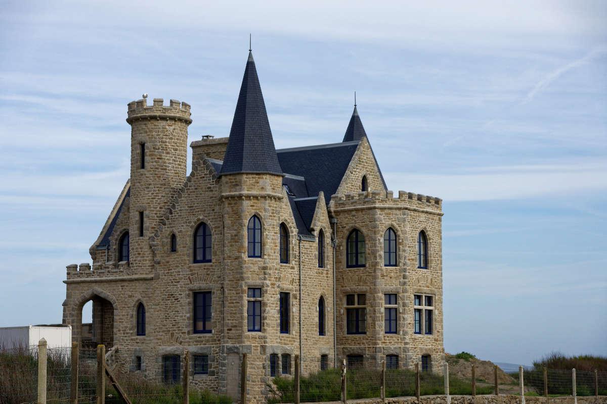 """Chateau """"Turpault"""" Dsc_3215"""