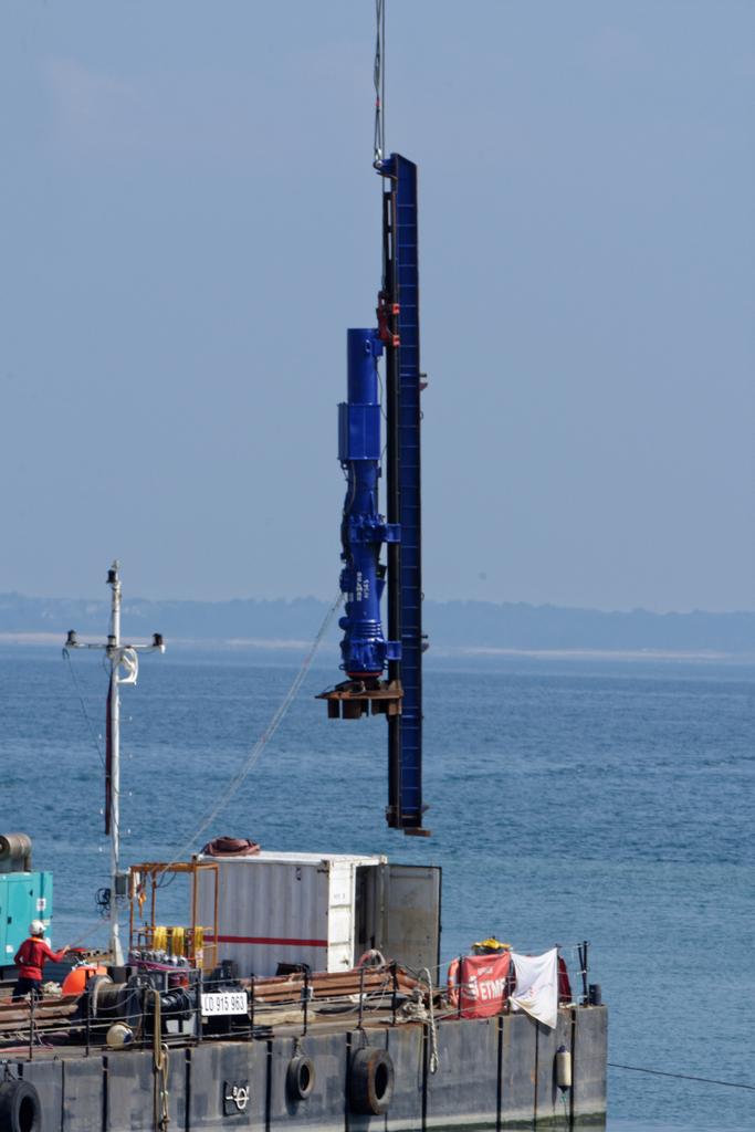 Chantier Port Haliguen Quiberon  2018 + 2019 + 2020 + 2021 ! - Page 3 Dsc_3249