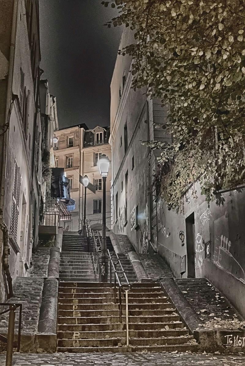 Paris By Night. Paris_10