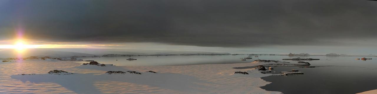 Antarctique Wojkr10