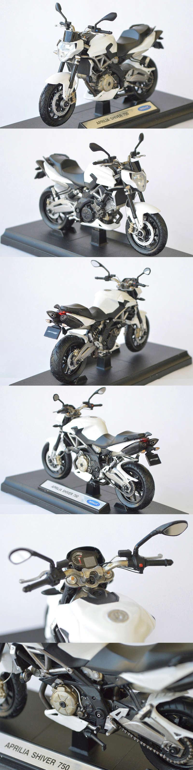 [Moto] Conversion et kit de maquette - Page 2 Aprili10