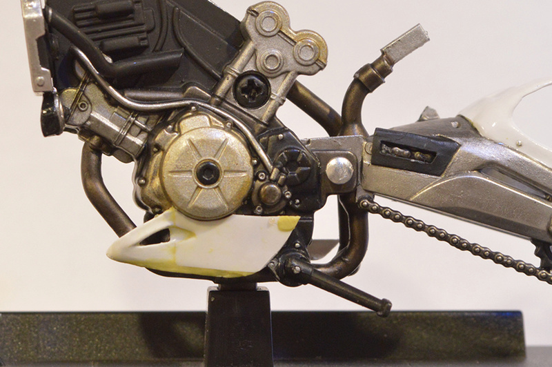 [Moto] Conversion et kit de maquette P_care11