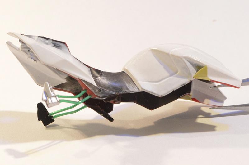 [Moto] Conversion et kit de maquette P_care12