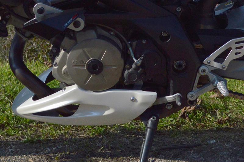 [Moto] Conversion et kit de maquette Proble11
