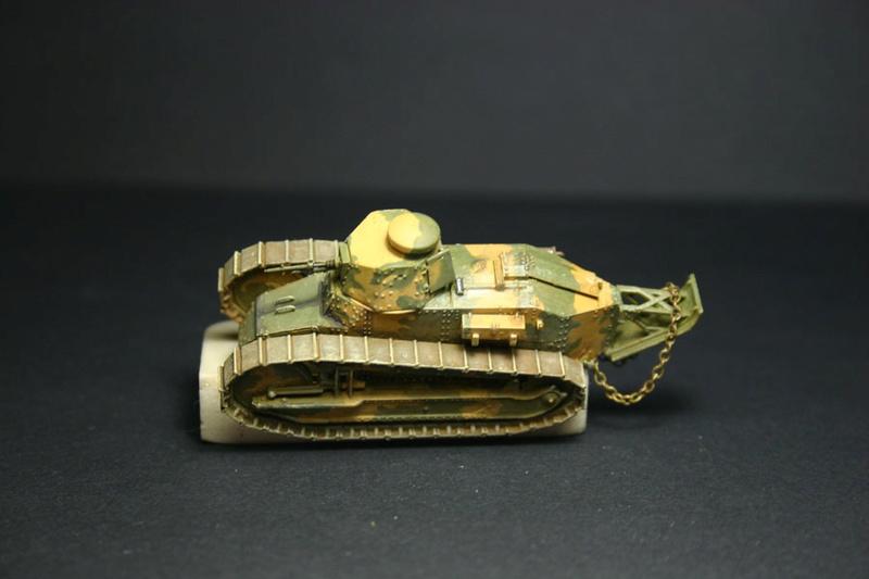 Renault FT17 - 1917/1920 (Republic Blagoveschensk) - Page 2 Blagov15