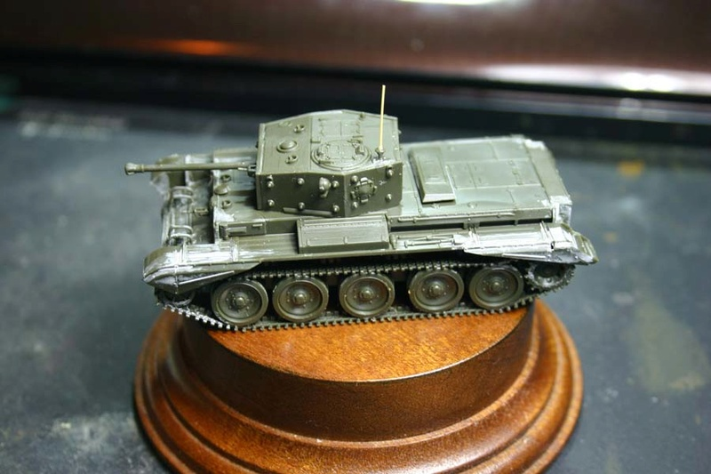 !/72 Revell - Cromwell Mk IV (termine) Cromwe18
