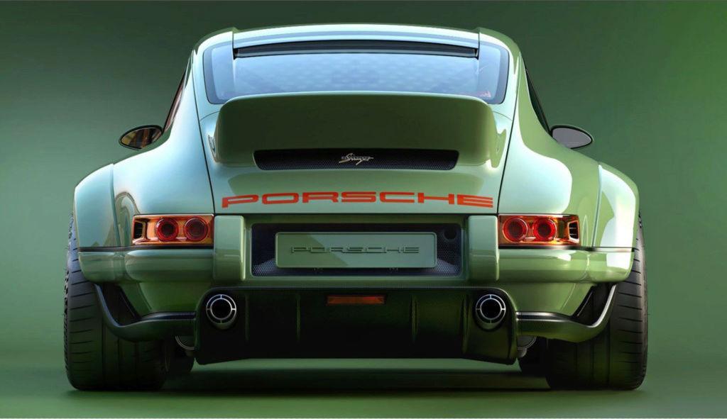tuning Porsche - Page 18 110