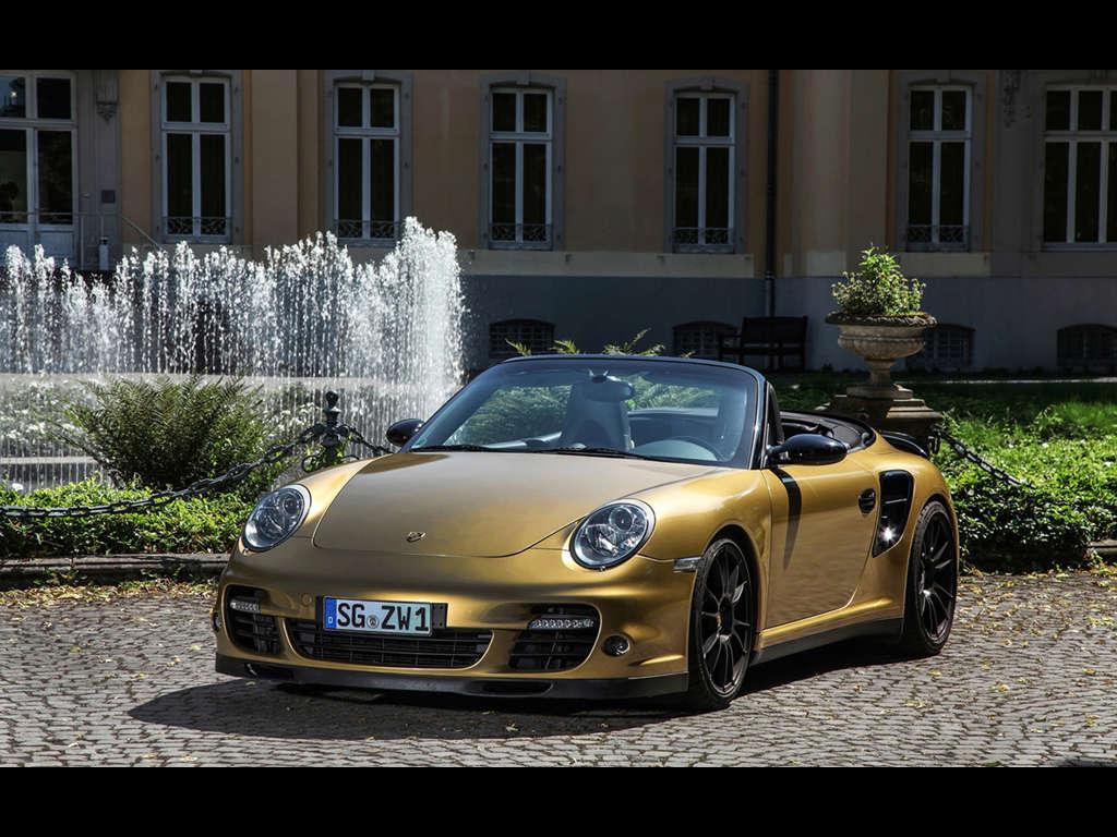 tuning Porsche - Page 18 2016-w10