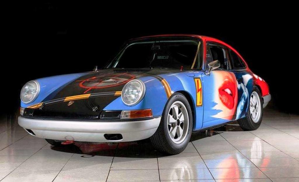 Porsche drôle/insolite - Page 13 26238910