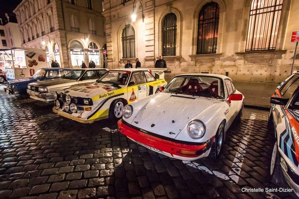 Départ du Monte Carlo Historique 27624710