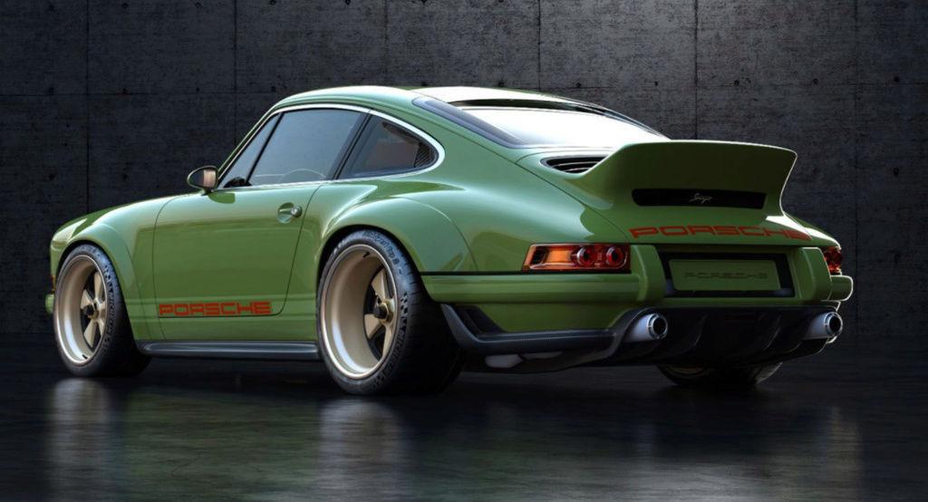tuning Porsche - Page 18 310