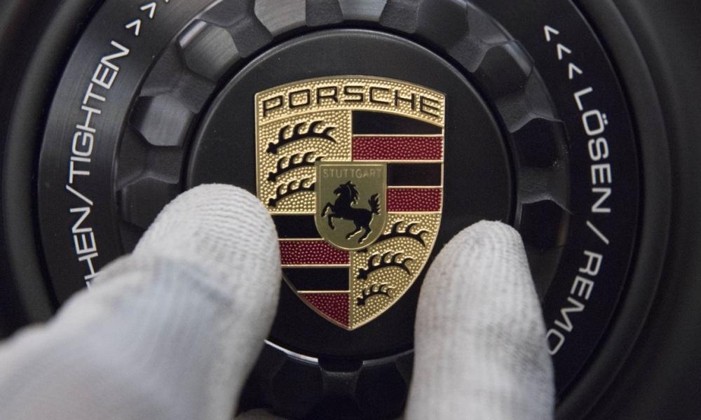 Le très gros bonus des salariés de Porsche 351ae710
