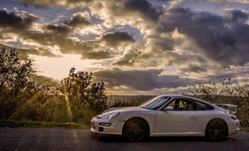 Une Belle photo de Porsche - Page 30 511