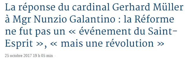 Cardinal Gerhard Müller  Ryin12