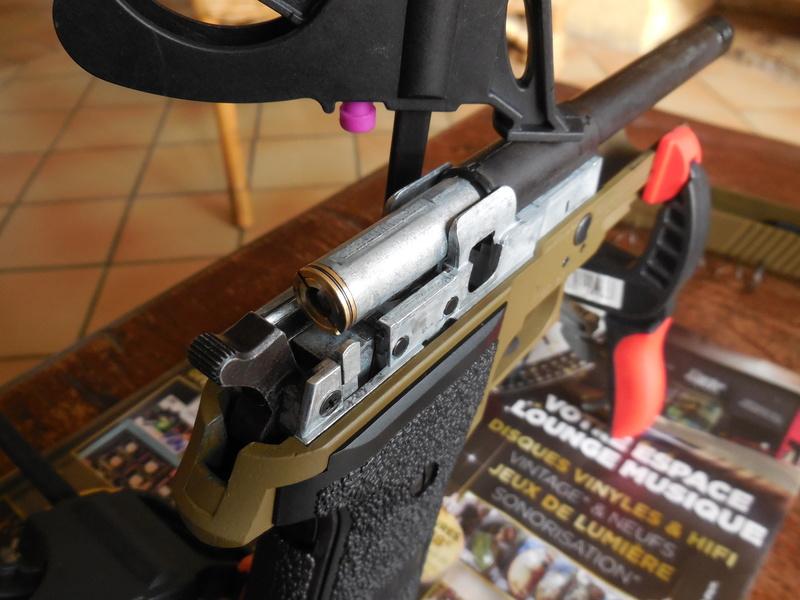 Le Sig Sauer P226 Blow Back plombs - Page 2 Dscn3018