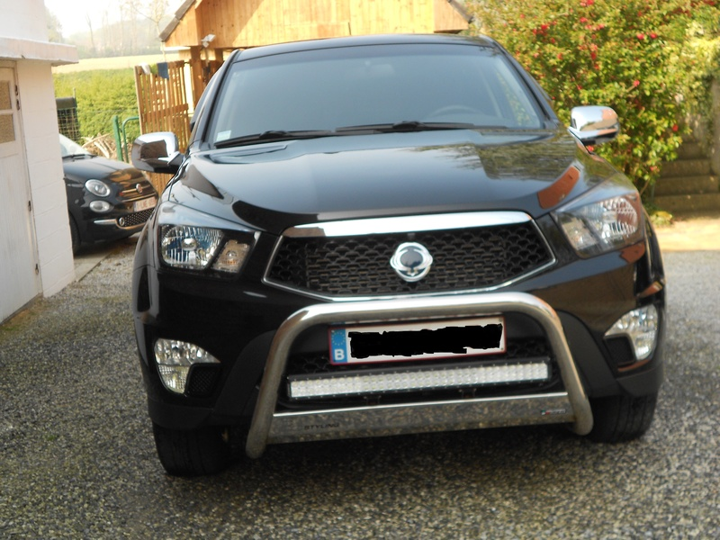 ssangyong actyon sports [soved] - Page 12 Dscn3111