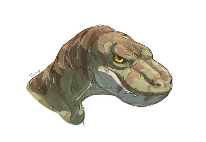 La galerie au naturel - Page 2 Dino11