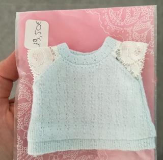 [V] vêtements msd yosd realfee pullip blythe pkf maj18/05 Tshirt10