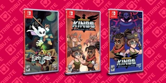 Nintendo Switch : The Good Set Duz0jw10