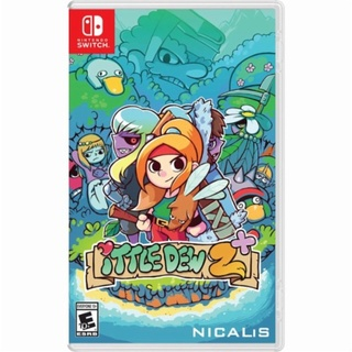 Nintendo Switch : The Good Set Ittle_12