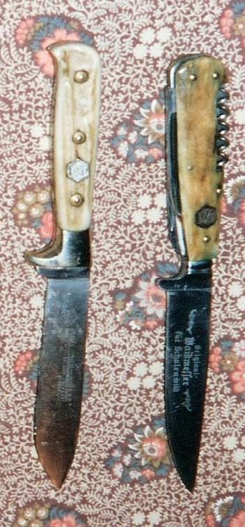 Votre couteau, votre préférence au jour le jour : pliant, dague ?  Coutea10