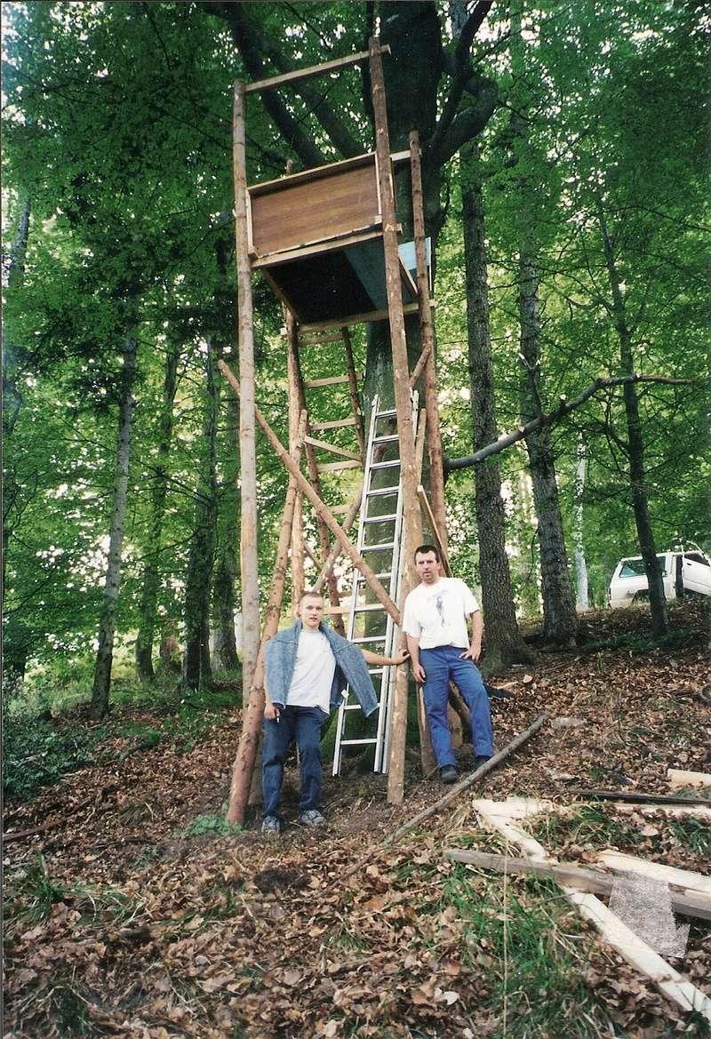 Pour GERARD / Territoire de chasse en Alsace - Page 5 Mirado10