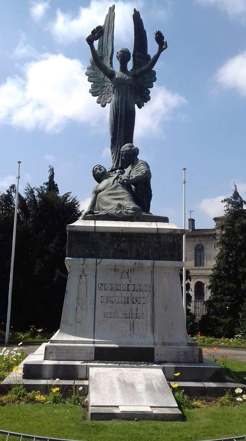 [ Histoires et histoire ] Monuments aux morts originaux Français Tome 2 - Page 6 20180413