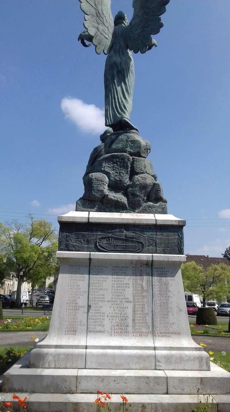 [ Histoires et histoire ] Monuments aux morts originaux Français Tome 2 - Page 6 20180415